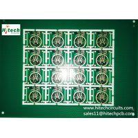 FR4 material, 0.2mm thickness pcb, thin pcb, ENIG pcb, 94v0 pcb