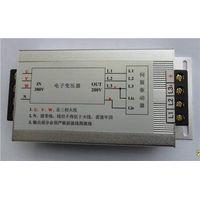 servo electronic transformer