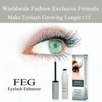 Safety mascara eyelash growth liquid