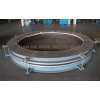 Hot Air Duct Metal Bellow Expansion Joint In Cement Plant thumbnail image