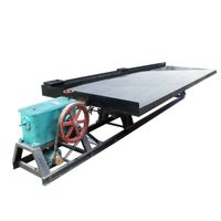 Durable and High-efficient Shaking Table thumbnail image