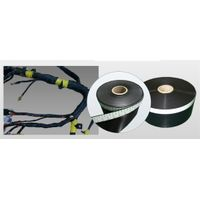 Sponge pads and Vinyl sheet for automotive wire harnesses [JW - WS100]
