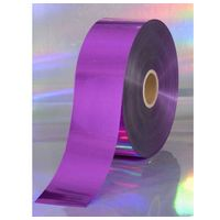 colorful Aluminum Foil Adhesive Tape