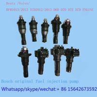 Bosch original Fuel injection pump deutz volvo engine TCD2012 TCD2012 BFM1013 BFM2012 thumbnail image