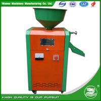 WANMA8012 Whole Set Rice Mill Machine Rice Huller thumbnail image