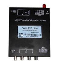MOST Audio Video Interface for Audi 3G/3G+/4G MMI MAV-F02AD thumbnail image