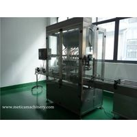 Automatic Liquid Filling Machine with 8 Filling Nozzles thumbnail image