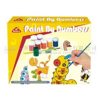 toy Paint By Numbers