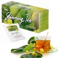 China Herbal Weight Loss Detox Beauty Slim Tea Bag