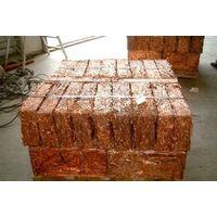 Factory hot sell 2015 new Copper Wire Scrap / Millberry Copper Scrap 99.99%