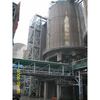 plaster of paris production line