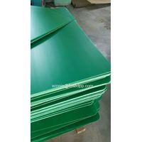 PP corrugated plastic sheet