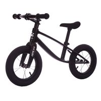 Kids Balance Bike FB-B1209 Luxury Carbon Fiber Frame