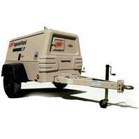 INGERSOLL-RAND Portable Air Compressor thumbnail image