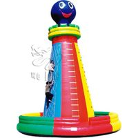 Inflatable Octopus Climbing Wall/the inflatable sport games for best after-sell service thumbnail image