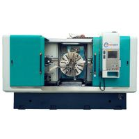 MLTOR 4 spindle gundrilling machine for pellet feed die