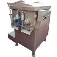 Large capacity sausage stuffing machine / food mixing machine