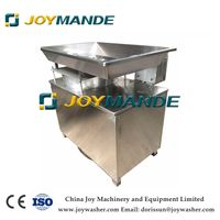 Industrial Fruit And Vegetable Slicing Machine Apple Slicing Machine thumbnail image