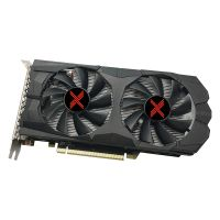 AMD RX580 8GB GRAPHICS CARDS thumbnail image