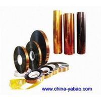 (Two-sided Stretch&Biaxial Oriented)Bo Kapton Film/PI Film/Polyimide Insulation Film