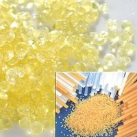 Light Color C5 C9 Hydrocarbon Resin for EVA Based Hot Melt Adhesive