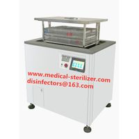 Vacuum ultrasonic surgical instrument cleaning disinfection sterilization equipments from China thumbnail image