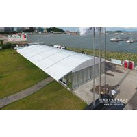 Hot sale luxury arcm wedding tent for sale