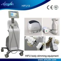 Hifu body slimming HIFU13