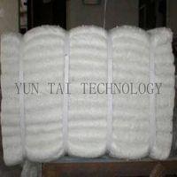 heat preserving fiber blanket
