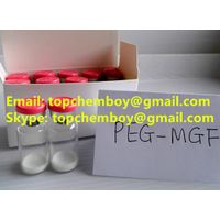HGH Top Quality Polypeptide Hormones Peg Mgf for Human Growth