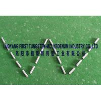 Pure Tungsten Rods