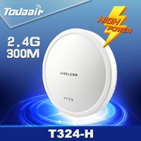 SOHO Wifi router & 2.4G Ceiling AP router hot spot wimax device with atheros chipset (computer lapto