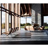 living room furniture poul kjaerholm pk22 chair by Poul Kjaerholm thumbnail image