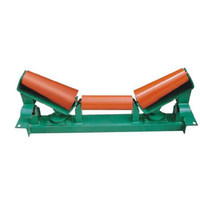 Spare parts for belt conveyor