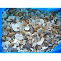 frozen mushrooms shiitake,nameko,pleurotus