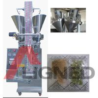DXDF300 Automatic Twin-Sachet Packing Machine