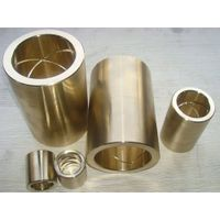 CHB-600 Oil Groove Bronze Bushing self-lubricating
