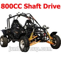 Buggy 800cc Shaft Drive with Reverse Gear Buggies