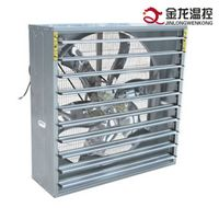 Greenhouse Air Cooling Fan For Ventilation