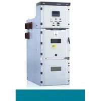 KYN28-12Z indoor metal-clad withdrawable enclosed switchgear