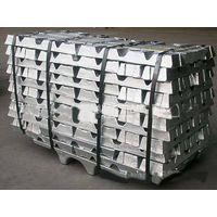 99.9% zinc ingot