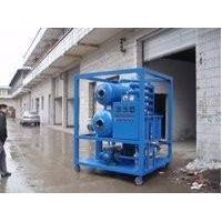 ZYD 75# OEM Special Transformer Oil Purifier  Machine thumbnail image