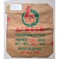 Cement Kraft paper bag