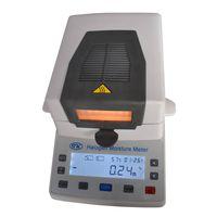 XY105W Halogen Moisture Meter,Food Moisture Meter
