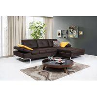 Prato Modern Corner Sofa