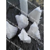 99% caustic soda solid with SGS tested