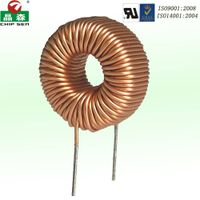 Supply Magnetic Core SMD Inductor Coil For DC-DC Converters
