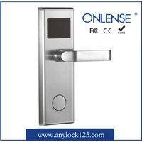 RFID Smart Card Hotel Door Lock in Factory Price thumbnail image