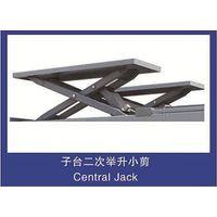 Alignment Scissor Lift