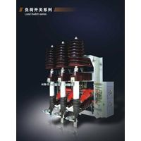 FN5-12 series indoor AC high voltage load switch